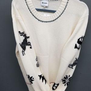 NWT Brioni Sweater